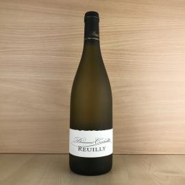 """2017 AOC Reuilly Domaine Cordaillat """"Cuvée Dagobert"""""""