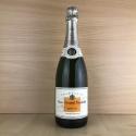 Champagne Blanc Veuve Clicquot Ponsardin : demi-sec