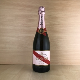 Champagne Rosé Mumm