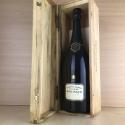 Coffret Magnum (1,5L) Bollinger : Grande Année 1996 - Champagne Blanc Effervescent