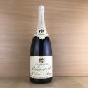 Magnum (1,5L) Champagne Blanc de blanc Palmer millésimé 1985 (dégorgement en 1994)
