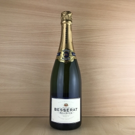 Champagne blanc Brut Besserat de Bellefon