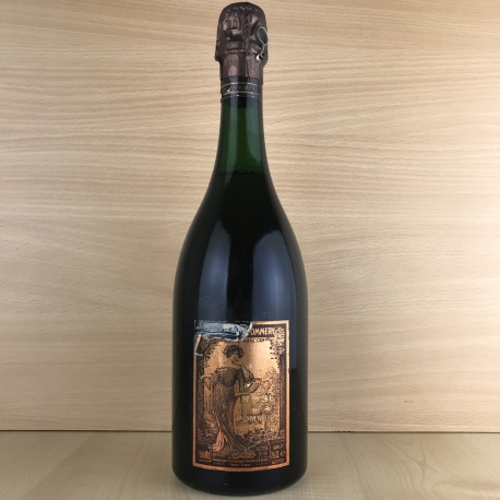 Champagne rosé Brut Louise Pommery Millésimé 1998 75 cl