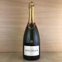 Champagne blanc Brut Charles Heidsieck