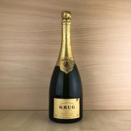 Champagne Blanc Krug Grande Cuvée