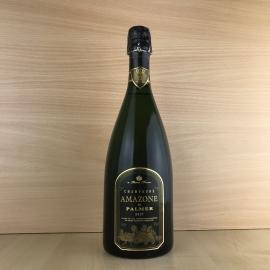 Champagne Brut Palmer Amazone