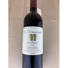 1999 AOC Côtes de Bourg Les Demoiselles de Falfas