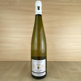 "2018 AOP Alsace Pinot Gris ""Granit"" AB"