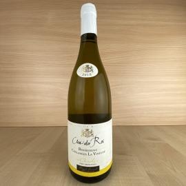 "2018 Bourgogne Coulanges la Vineuse ""Charly"""
