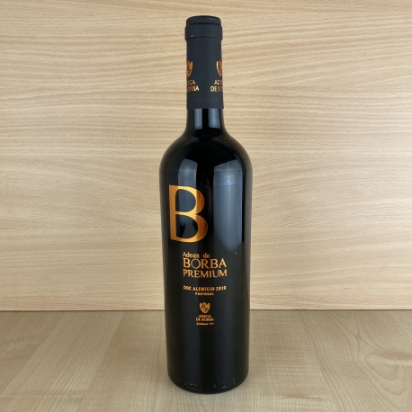 Portugal Doc Alentejo Adega de Borba Premium 2019
