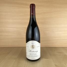 AOC Santenay Vieilles Vignes 2011