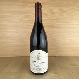 AOC Bourgogne 2014