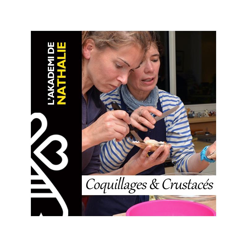 Coquillages crustac s jeudi 8 nov 2018 9 h 12 h - Cours de cuisine lorient ...
