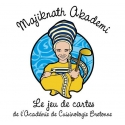 "Collection Majiknath : 4 Livres ""je veux, je fais"" + jeu de carte ""Majiknath Akademi"" offert"
