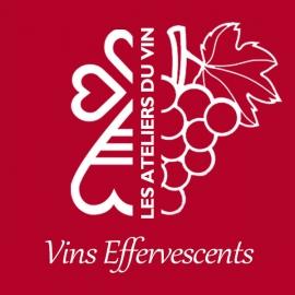 ATELIER VINS EFFERVESCENTS - Mardi 16 Avril 2019