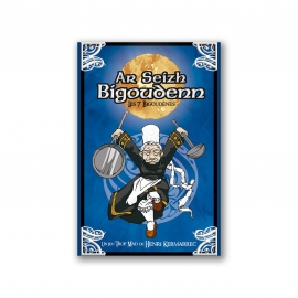 Ar Seizh Bigoudenn, le jeu de cartes des 7 Bigoudènes