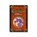 Tenzor Ar Roue Korrigan, le jeu de cartes du Trésor du Roi Korrigan