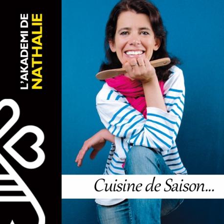 LA CUISINE DE SAISON ! - Merc. 4 Décembre 2019 - 17 h à 20 h - RENNES