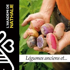 LÉGUMES ANCIENS & CÉRÉALES - Merc. 26 Février 2020 - 14h à 17h - LORIENT