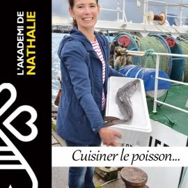 CUISINER LE POISSON SIMPLEMENT ! - Jeudi 16 Avril 2020 - 14h à 17h - LORIENT