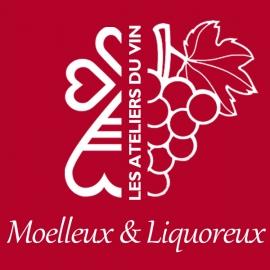 ATELIER MOELLEUX ET LIQUOREUX - Mardi 07 Avril 2020