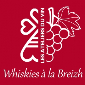 ATELIER WHISKIES A LA BREIZH - Mercredi 22 Avril 2020