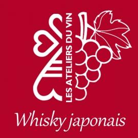 ATELIER WHISKY JAPONAIS - Mardi 09 Juin 2020
