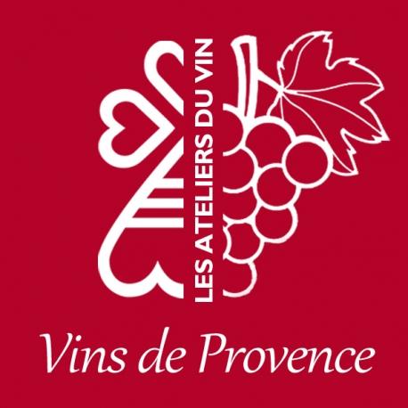ATELIER VINS DE PROVENCE - Mercredi 10 Juin 2020