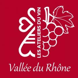 ATELIER VALLÉE DU RHÔNE - Mardi 23 Juin 2020