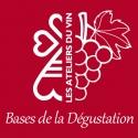 ATELIER LES BASES DE LA DÉGUSTATION - Mercredi 4 Novembre 2020