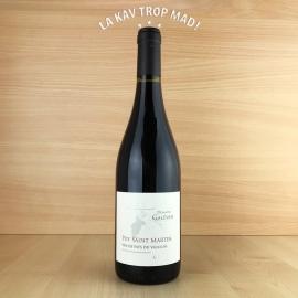 2017 IGP Vin de Pays du Vaucluse – Puy Saint-Martin (vin biologique)