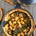 Vive les Patates ! - Manifeste pour des pommes de terre très gourmandes