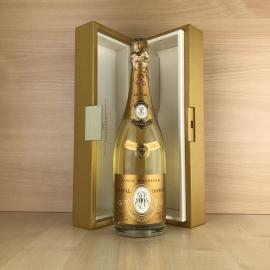 """2005 Champagne Roederer """"Cuvée Cristal"""""""